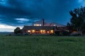 Mariposa Ranch
